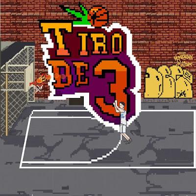 Dee - Tiro de 3