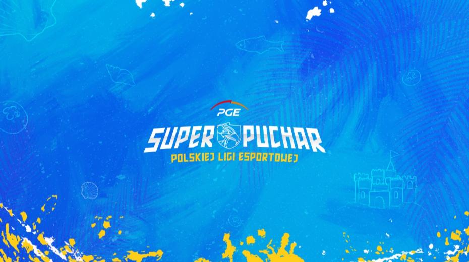 superpuchar ple polska liga esportowa