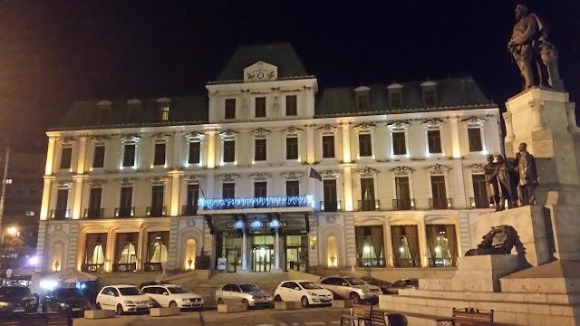 המלון שלנו בכיכר אוניריי
