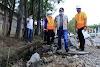 Perbaikan Jalan Di Kota Tangerang Selesai Dalam 4 Bulan