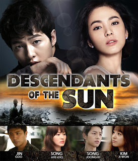 Descendants of the Sun [K-Series]