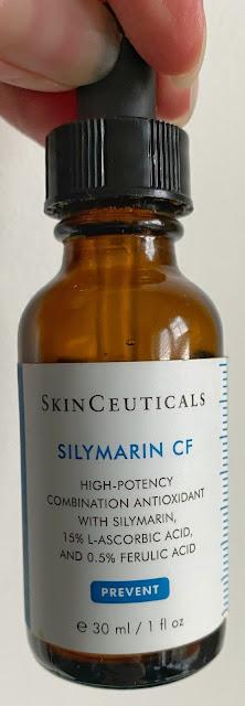Skinceuticals Silymarin CF serum