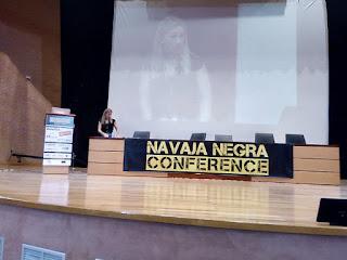 Navaja Negra 2019 - Noemí Rodriguez