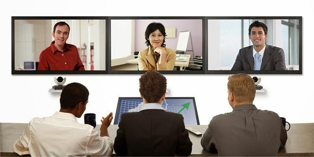 Etiquette to Follow During A Video Conferencing Call