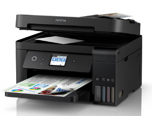 Download Driver Epson L6190 Printer For Windows 10, Windows 8.1, Windows 8, Windows 7 and Mac. Find complete driver functionality and installation software for Epson L6190 printer.