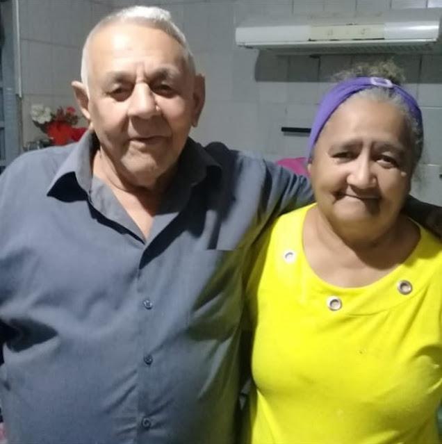 Casados por 62 anos morrem com Covid em intervalo de 11 horas em SP
