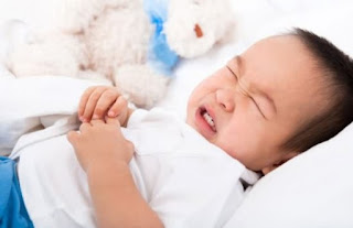 Obat mencret anak