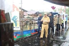 Gubernur Minta Aparat Desa Punya Kreasi Kelola Dana Desa