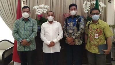 "Jalan Provinsi ""Rusak Parah"" Pemda Nias Barat Minta Perhatian Gubernur Sumut"