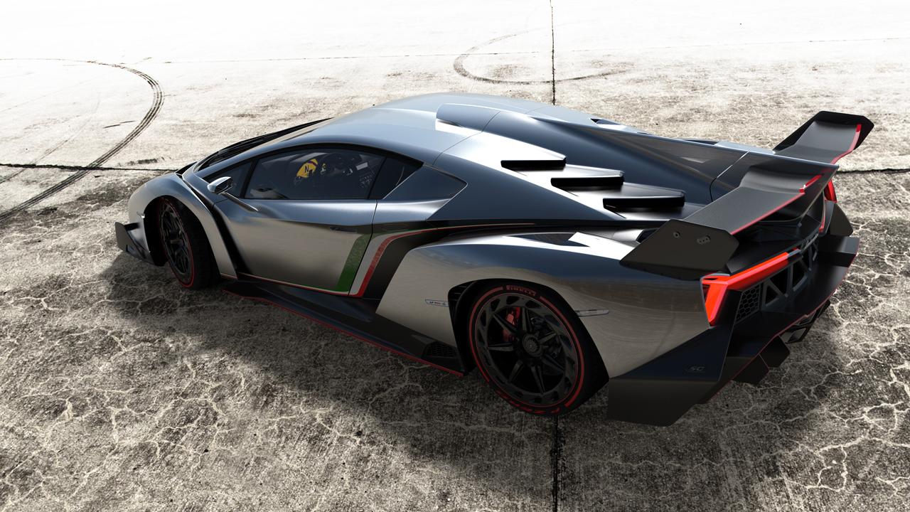 How Much Does A Lamborghini Veneno Cost >> The Lamborghini Veneno - TheGentlemanRacer.com