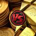 Биткоин против Золота: выясняем, что лучше
