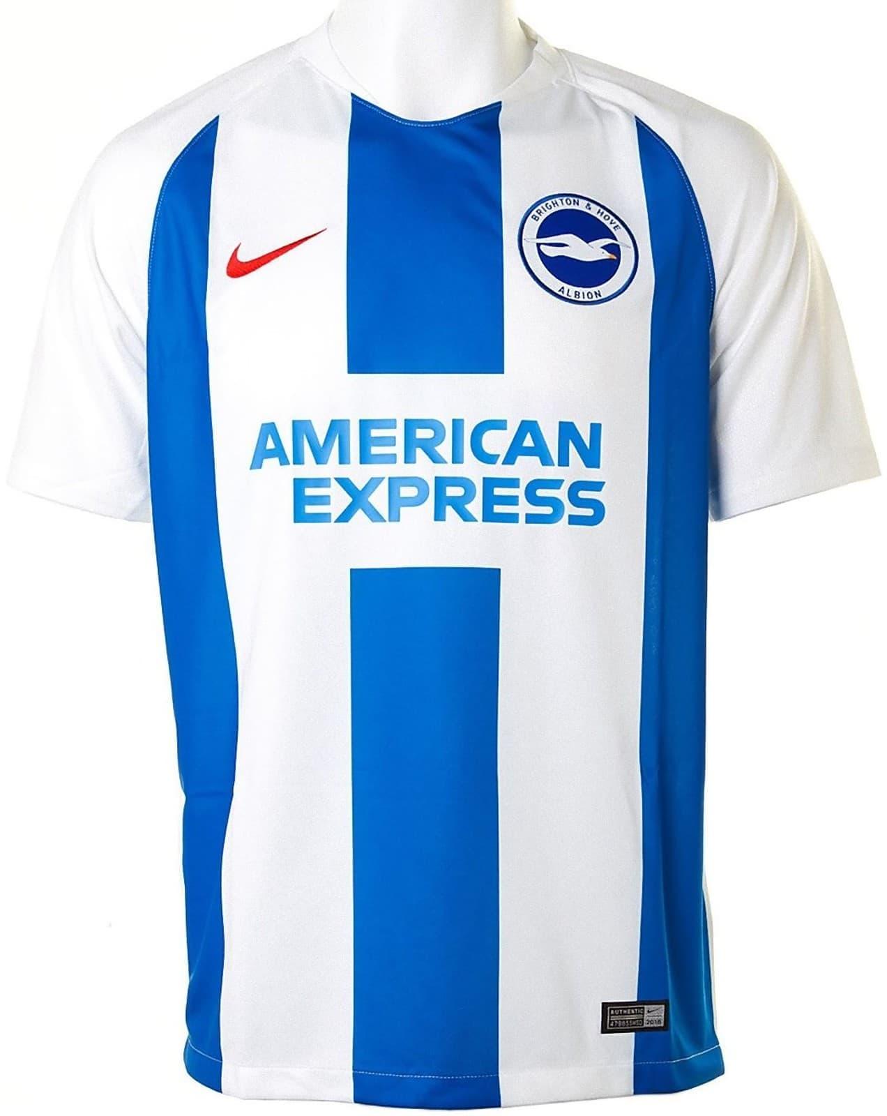 ブライトン・アンド・ホーヴ・アルビオンFC - Brighton & Hove Albion ...