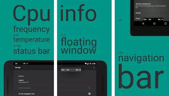 Aplikasi untuk Mengecek Suhu CPU di Android-4