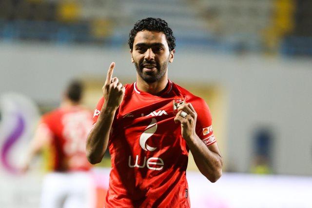 رسمياً الاهلي لم يخوض أي مباراة في الدوري المصري قبل مباراة القمة 119