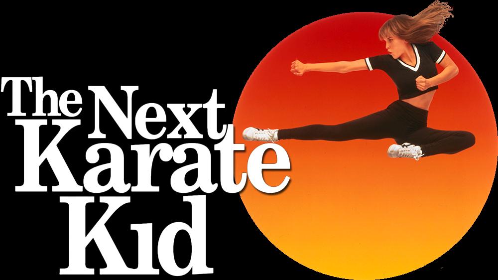 The Next Karate Kid 1994 Dual Audio Hindi-English 720p BluRay