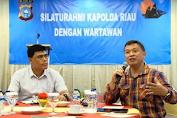Deteksi Kebakaran Sejak Dini, Polda Riau Tengah Luncurkan Aplikasi Dashboard Lancang Kuning