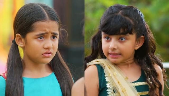 Big Dhamaka : Truth brings Kulfi and Amyra face off in Kulfi Kumar Bajewala