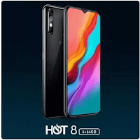 Infinix Hot 8 X650C