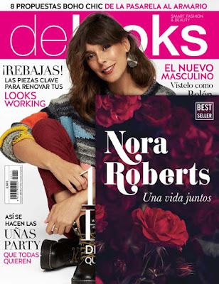 revista y regalos Delooks enero 2020