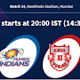 IPL 2019, Match 24 – MI vs KXIP: Dream11 Fantasy Cricket Tips – Playing XI, Pitch Report & Injury Update More
