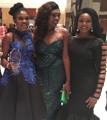 nollywood stars eloy 2016 awards