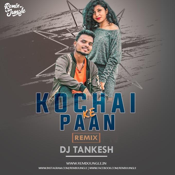 KOCHAI KE PAAN - REMIX - DJ TANKESH