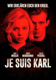 Je Suis Karl [2021] [CUSTOM HD] [DVDR] [NTSC] [Latino]