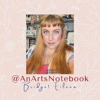 link to Bridget Eileen social media
