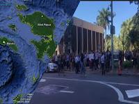 Gempa M 7,4 Guncang Maluku, Penduduk Darwain Australia Berhamburan