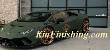mobil hijau army