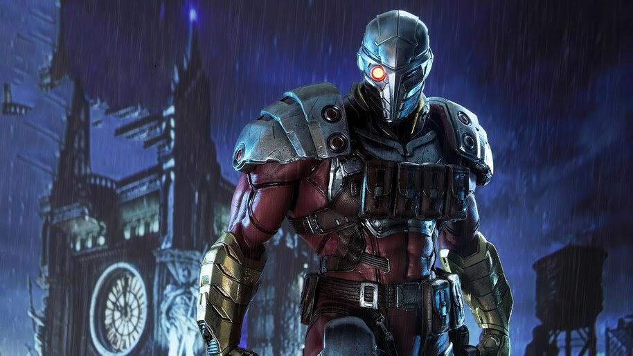 Deadshot, DC, Anti-Hero, 4K, #6.1336