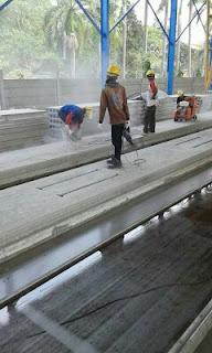 PT BAGJA PUTRA KARYA Project Cutting Beton Wika Beton 5