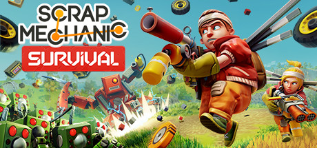 Scrap Mechanic Cerinte de sistem