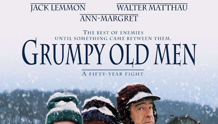 Grumpy Old Men (1993) Online subtitrat