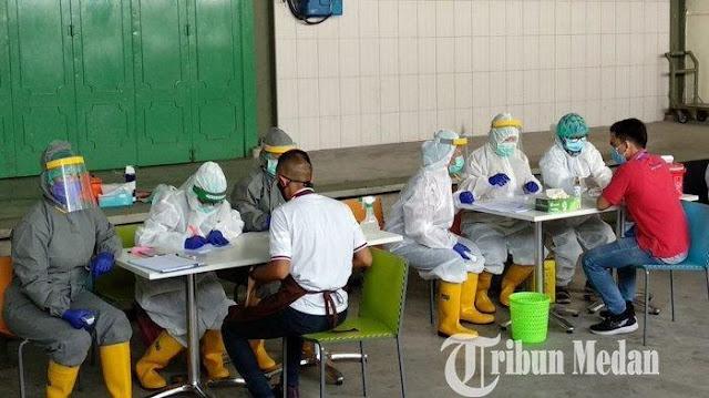SAH, Kemenkes Tegaskan Biaya Rapid Test Virus Corona Paling Mahal Rp 150 Ribu