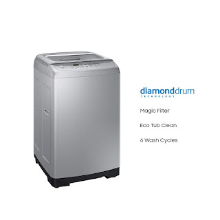 SamsungFully-Automatic Washing Machine