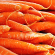 Properties of Carrot Related to Health