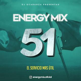 Energy Mix 51