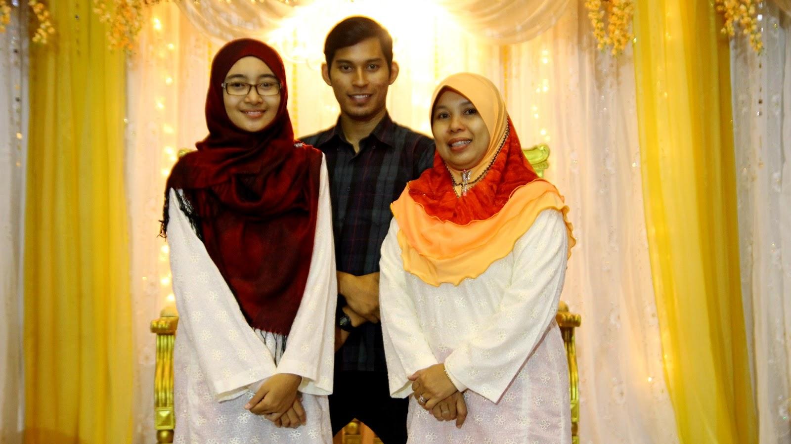 Farah klang and gadis desa - 3 5