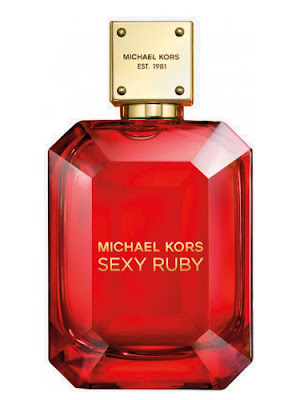 Fragrant Friday Michael Kors Sexy Ruby