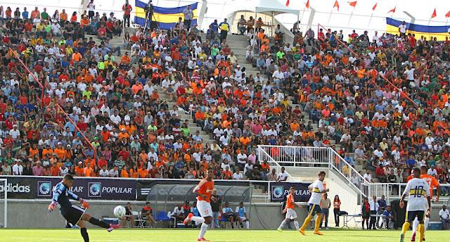 Cibao FC y Atlético Pantoja van por título del fútbol dominicano