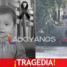 Pequeño murió al caer de forma accidental en un lago en el Huila