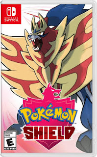Review – Pokémon Sword and Shield