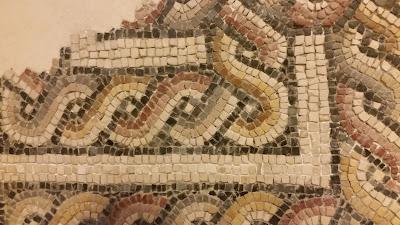 Contoh Seni Rupa 2 Dimensi Mozaik