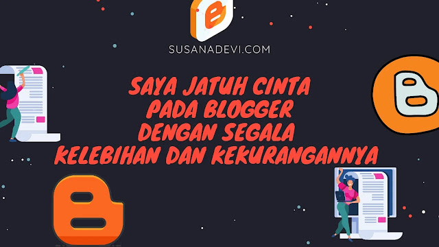 kelebihan-dan-kelemahan-blogger