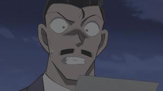 Hellominju.com : 名探偵コナンアニメ 第1000話『ピアノソナタ月光殺人事件』  Detective Conan EP.1000   Hello Anime !