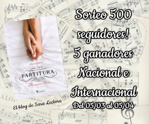 Participo en Sorteo 500 suscriptores