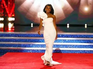 Miss America New York
