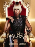 Mary J. Blige-Strength Of A Woman 2017