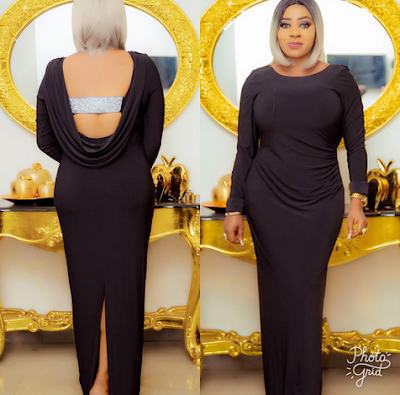 Actress Mide Martins new photos